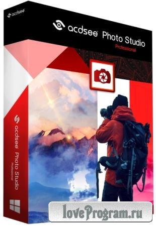 ACDSee Photo Studio Professional 2021 14.0 Build 1705