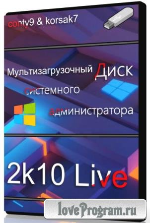 2k10 Live 7.29