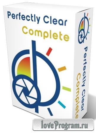 Athentech Perfectly Clear Complete 3.11.0.1858 + Addons