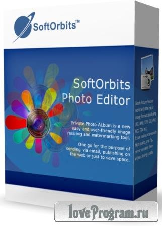 SoftOrbits Photo Editor 6.0