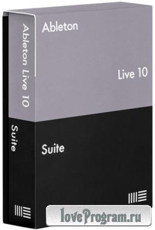 Ableton Live Suite 10.1.30