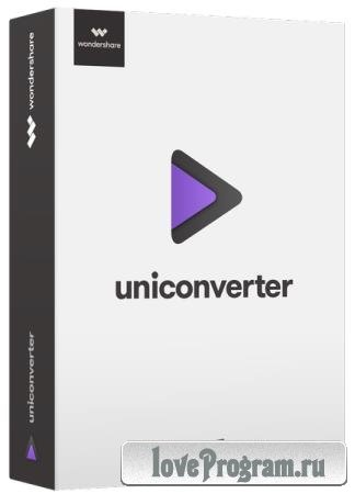 Wondershare UniConverter 12.5.0.17 Final