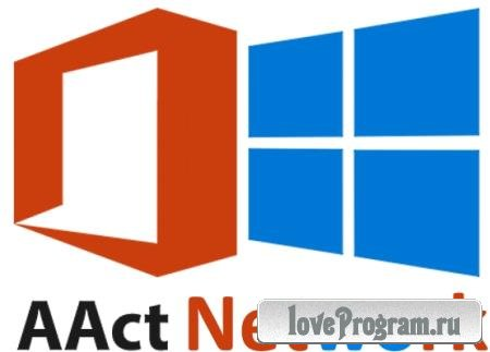 AAct Network 1.2.0 Stable Portable