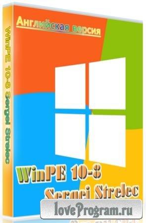 WinPE 10-8 Sergei Strelec 2021.01.05 English version