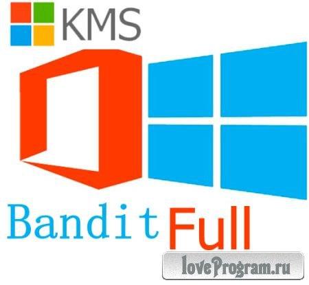 KMS Bandit Full 1.1