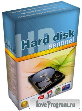 Hard Disk Sentinel Pro 5.70.11973 Final RePack & Portable by KpoJIuK