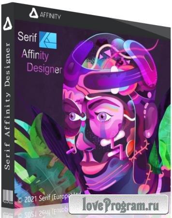 Serif Affinity Designer 1.9.0.932 Final
