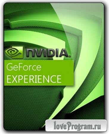 NVIDIA GeForce Experience 3.21.0.36 Final