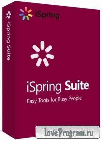 iSpring Suite 10.0.4 Build 12011