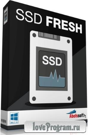 Abelssoft SSD Fresh Plus 2021 10.04.34