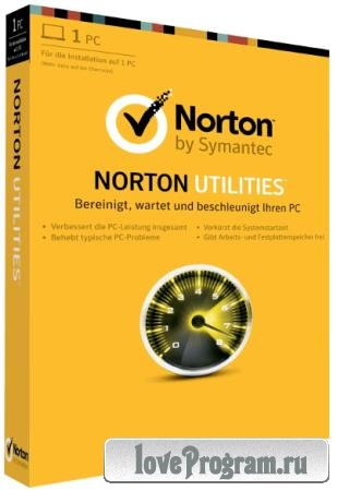 Norton Utilities Premium 17.0.6.915