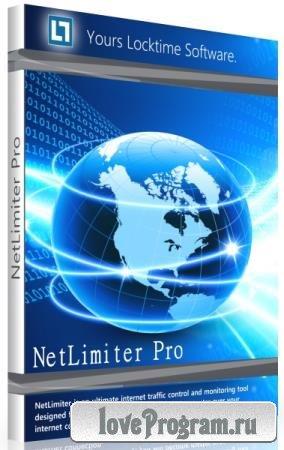 NetLimiter Pro 4.1.6.0