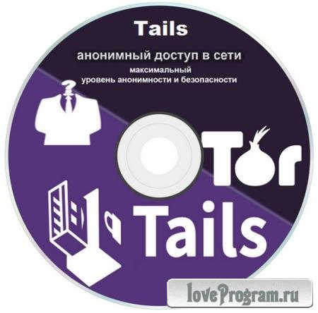 Tails 4.16