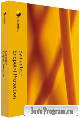 Symantec Endpoint Protection 14.3.3580.1000 Final + Clients