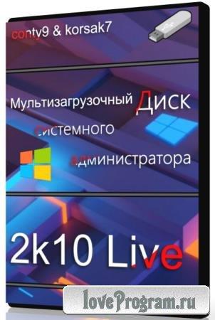 2k10 Live 7.34