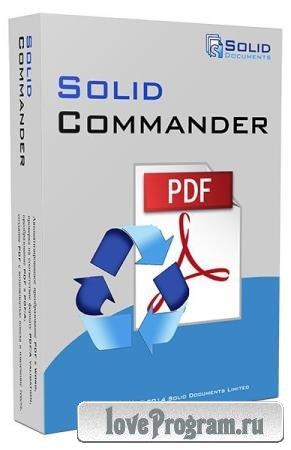 Solid Commander 10.1.11518.4526