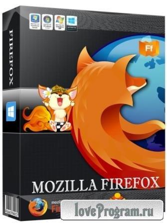 Mozilla Firefox Browser 87.0 Final