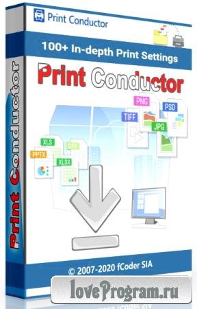 Print Conductor 7.1.2103.25170