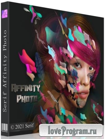 Serif Affinity Photo 1.9.2.1035 Final + Content