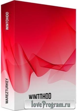 WinToHDD 5.1 Enterprise / Professional / Technician