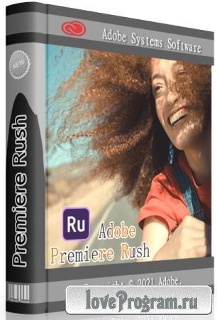 Adobe Premiere Rush 1.5.58.64 by m0nkrus