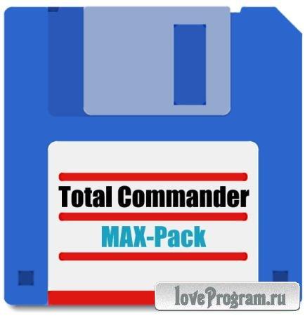 Total Commander 9.51 MAX-Pack 2021.04.16 Final