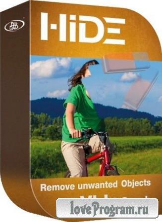 proDAD Hide 1.5.81.1