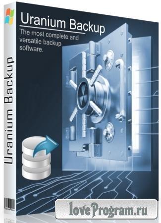 Uranium Backup 9.6.6 Build 7186