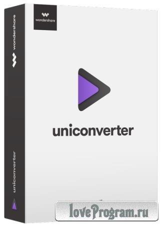 Wondershare UniConverter 12.6.2.5 Final