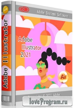 Adobe Illustrator 2021 25.2.3.259