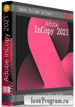 Adobe InCopy 2021 16.2.0.30