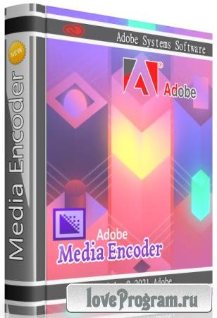 Adobe Media Encoder 2021 15.2.0.30