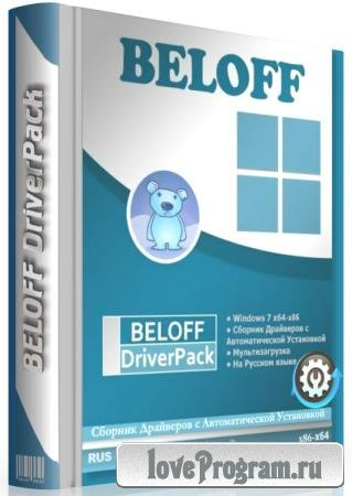 BELOFF DriverPack 2021.05.1