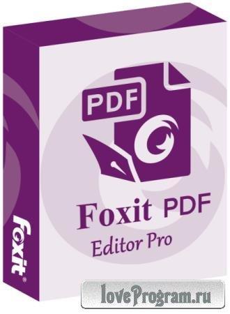 Foxit PDF Editor Pro 11.0.0.49893 + Portable