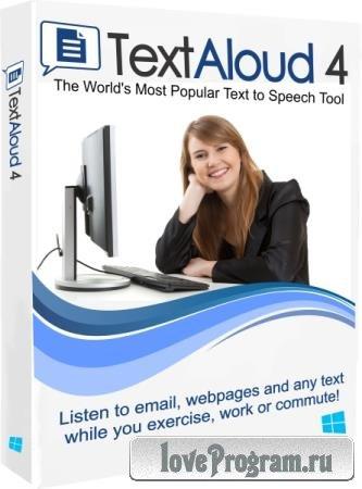 NextUp TextAloud 4.0.60