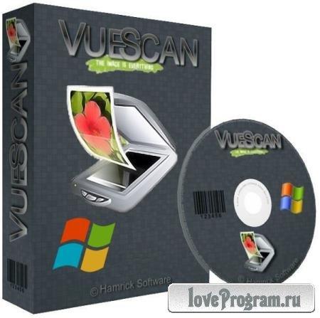 VueScan Pro 9.7.56