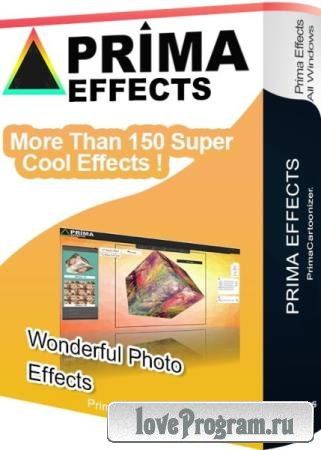 Prima Effects 1.0.5