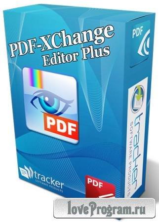 PDF-XChange Editor Plus 9.1.356.0 + Portable