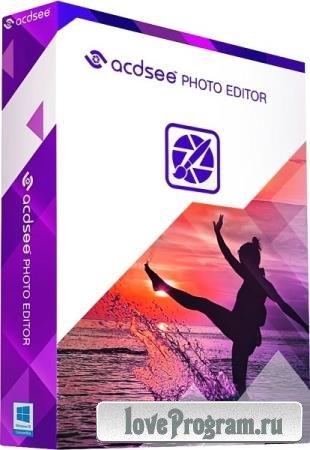 ACDSee Photo Editor 11.1 Build 106