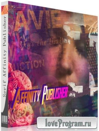 Serif Affinity Publisher 1.10.0.1127 Final