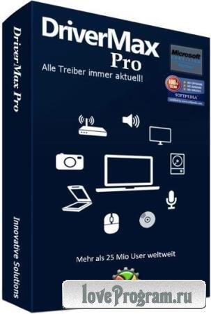 DriverMax Pro 12.16.0.17 + Portable