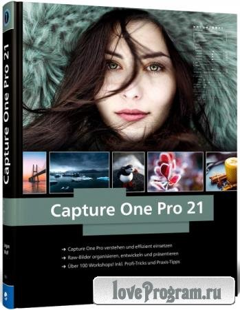 Capture One 21 Pro 14.4.0.101 Portable by conservator