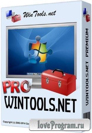 WinTools.net Professional / Premium / Classic 21.9 Final