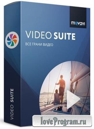 Movavi Video Suite 22.0.0 Final