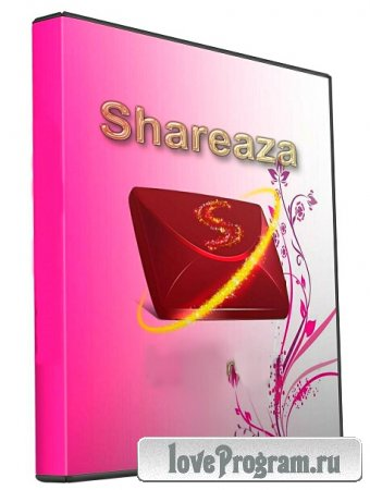 Shareaza 2.5.5.1 Revision 9080 + Portable