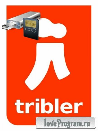 Tribler 5.5.11 Portable