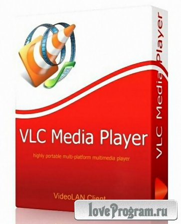 VLC Media Player 2.1.0 git 20120303