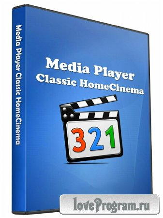 MPC HomeCinema (x86/x64) 1.6.1.4119